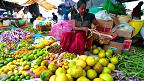 india food waste