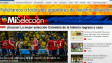 Reprodução TV Caracol/BBC Brasil