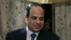 Kalaman al_Sisi kan hukuncin 'yan Al-Jazeera na jawo martani