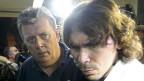 Ray Whelan, acusado de chefiar máfia de ingressos na Copa, é preso no RJ | Crédito: Reuters
