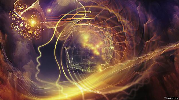 Процессы в мозге человека