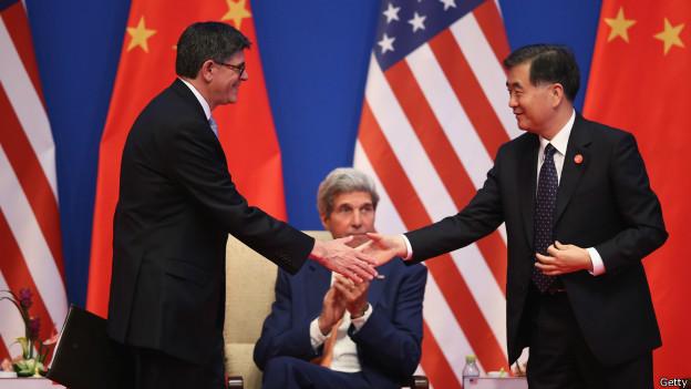 若双方继续坚持己见,至少在奥巴马卸任前,两国关系不会有本质上的改善。这将为两国都带来不必要的麻烦,也让亚洲其他国家更感不安。