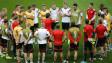 Seleção alemã | Crédito: Reuters