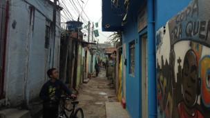 Vila da Paz (BBC Brasil)