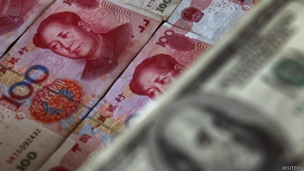 Banco dos Brics pode ser veículo para ampliar influência da China no mundo