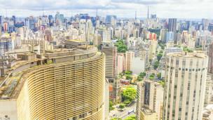 São Paulo | Thinkstock