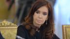 Cristina Kirchner (Getty)