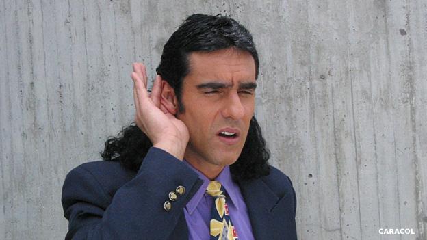 """Miguel Varoni como Pedro """"el escamoso"""""""
