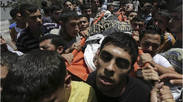 O que o enfraquecido Hamas pode ganhar com o conflito entre Israel e Palestina?