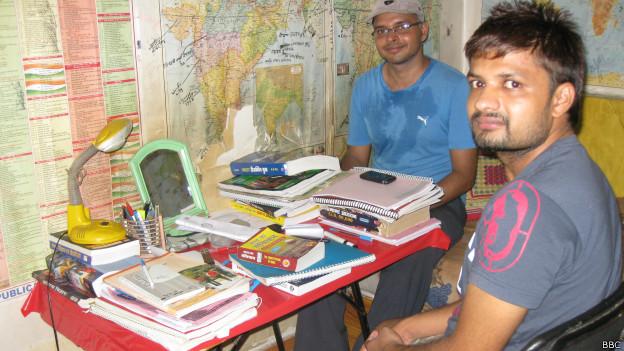 यूपीएससी हिंदी छात्र