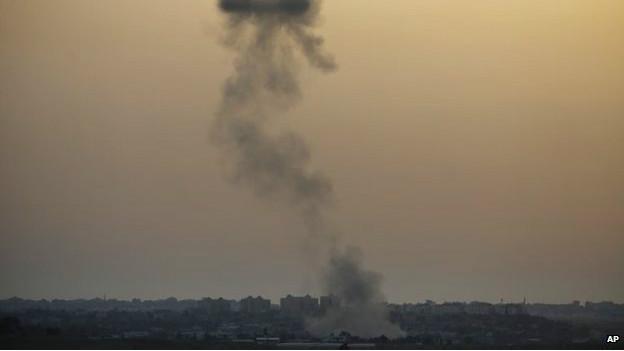 Conflito se agrava e cessar-fogo entre Israel e Hamas parece distante