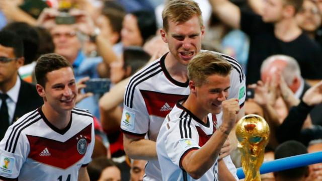 विश्व कप