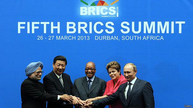 Cumbre de 2013