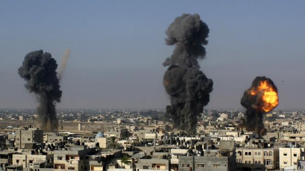 Gaza (AP)