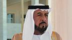 Sheik Khalifa bin Zayed Al Nahyan