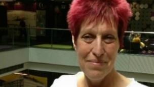 Joy Watson. Foto: BBC