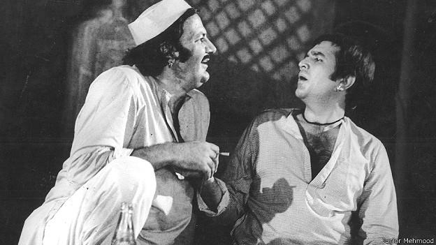 राजेश खन्ना, प्रेम चोपड़ा