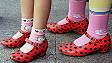 Sapatos de bolinhas (Galeria dos leitores)
