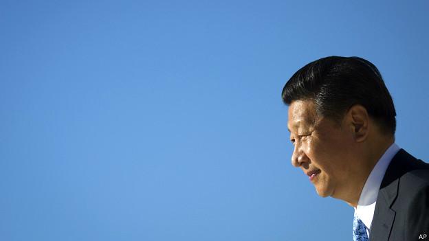 Xi Jinping (foto: AP)