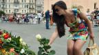 Warga Ukraina