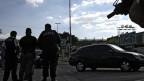 Polícia de Sâo Paulo (foto: AFP)