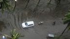 Supertufão Rammasun | Crédito: Reuters