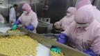 China: escándalo alimenticio afecta cadenas de comida rápida
