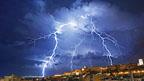 Tempestade de raios (Stefano Garau)
