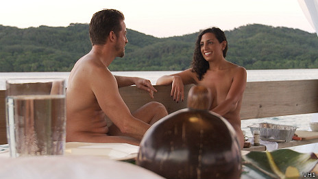 "Escena de ""Dating Naked"""