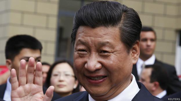 Depois da África, China avança sobre América Latina