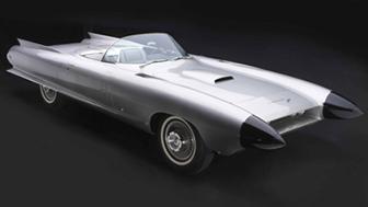 Dream Cars: Innovative Design, Visionary Ideia. Courtesy High Museum of Art