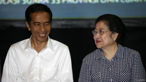 Kpu Tetapkan Jokowi Menang Di Pilpres