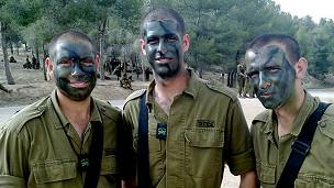 Soldados Solitários (AP)