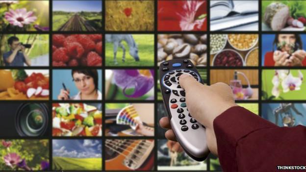 TV a la carta