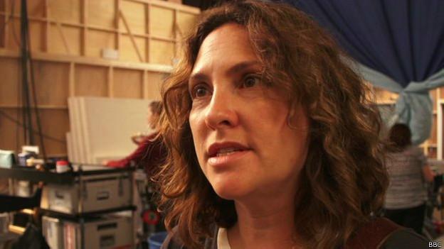 Jill Soloway