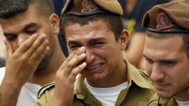 इसराइली सैनिक