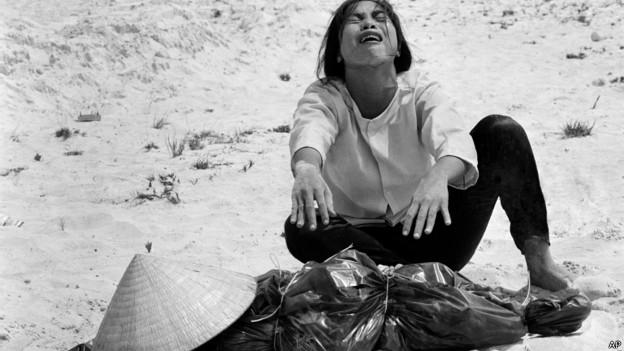 वियतनाम जंग
