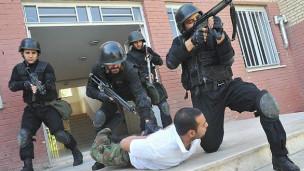 نیروی ضد گروگان گیری ارتش