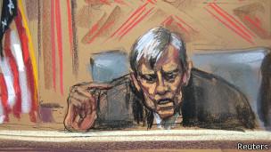 Juez Thomas Griesa