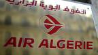 Avião da Air Argelie (Getty)