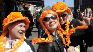 Holanda (AFP)