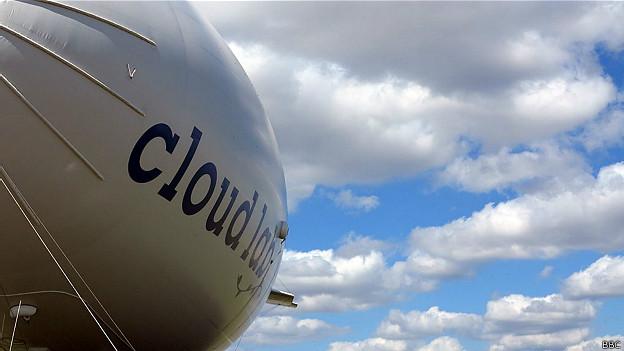 Cloud Lab