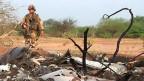 Soldados franceses no Mali (AP)