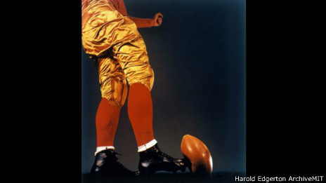 Harold Edgerton Archive,MIT