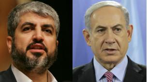 Líderes do Hamas e de Israel aceitam cessar-fogo de 12 horas | Crédito: Agências