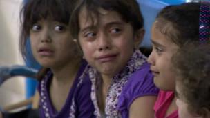 Watoto wa Gaza