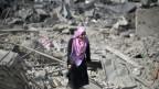 Gaza (AFP)