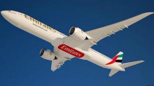 Ndege ya Emirates