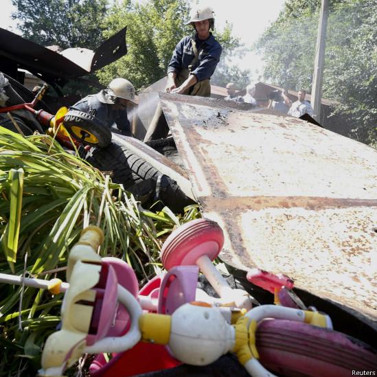 В Донецке и области террористы продолжают похищать мужчин, - МВД - Цензор.НЕТ 553