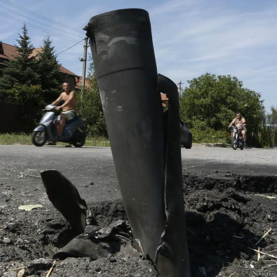 В Донецке и области террористы продолжают похищать мужчин, - МВД - Цензор.НЕТ 1549